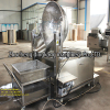 Leisure food frying machine
