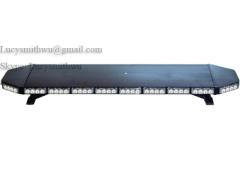 1W led vehicle warning lightbar Full Length emergency Lightbars TBD2138A