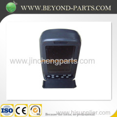 Caterpiller Excavator parts E312D E320D E325D E330D monitor display screen 227-7698 279-7611 new programmed