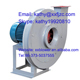 Industrial High Pressure Centrifugal Blower Fan