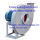 Industrial High Pressure Centrifugal Blower Fan