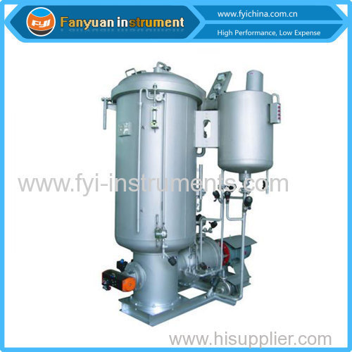 High Temperature&High Pressure Yarn Dyeing Machine