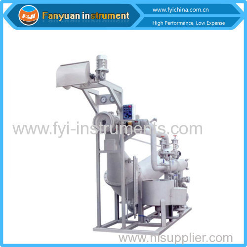 Fabric Jet Dyeing Machines