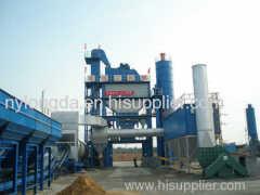 asphalt concrete mixer plant manufacturer
