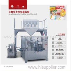 Sugar Packaging Machine Product Product Product
