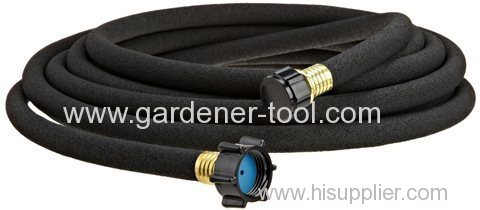 50FT Horticulture Soaker Hose Pipe