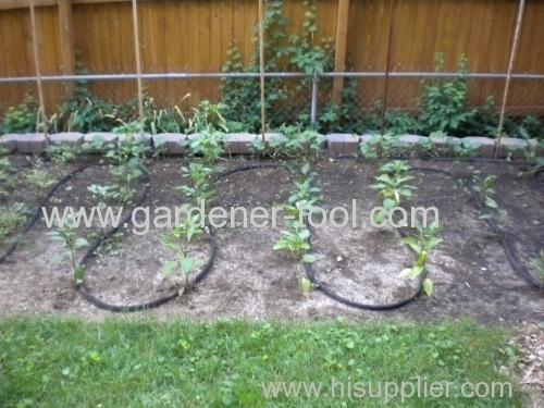 15M Garden Water Soaker Hose