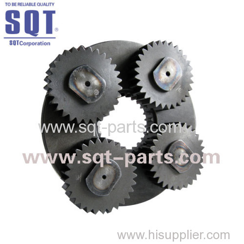 excavator parts pc220-7 swing carrier for swing reducer 2062671470
