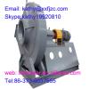 AC Electric Industrial Boiler Forcing Draft Fan
