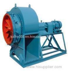 Medium Pressure Air Blower Application Centrifugal Blower