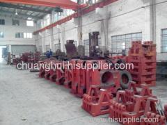 NINGBO CHUANGHUI PLASTIC MACHINERY CO.,LTD.