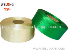 100% colored polyester poy yarn export wolrd wide