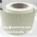 destructive paper label material/security destructible warranty sticker paper roll/security destructible paper