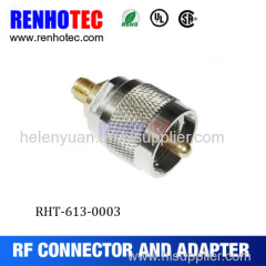 New hot factor price SMA female connector to UHF Plug Adapter