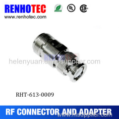2015 new N Jack connector to BNC Plug Adapter