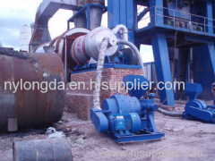 Long working Pulverized Coal Burner