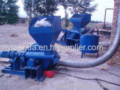 Rotation Pulverized coal burner made in China