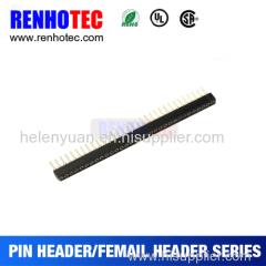 PH 1.778MM 1x N pin Jack Header Connector