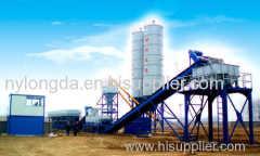 WCB Soil stabilizer mixing plant stabilized soil concrete mixing plant
