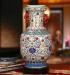 antique ceramic vases for home decoration