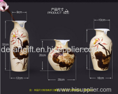 new design cemetary ceramic vase price