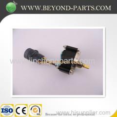 Caterpiller spare parts E320 E320B E320C excavator throttle sensor knob factory price high quality parts