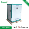 40kw dc to ac power inverter with LCD display/VFD/CE certificate
