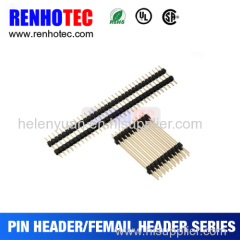 180 Degree PH 2.45mm 2 x NPIN Pin Header
