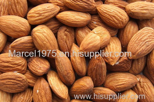 Raw and Processed Almonds nuts and Kernel In Stock For Sale