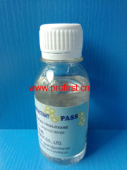 Agricultural organo-silicone surfactant PASS (Polyether modified trisiloxane) / silwet 408 similar