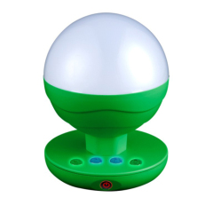 Dimmable LED Intelligent Mobile Lamp