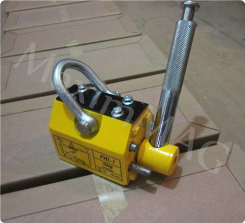 Permanent Lifting Magnets for industry PML-1