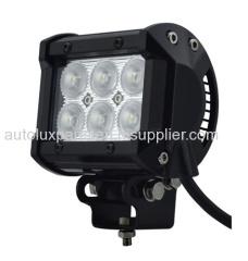 LED Auto Work Light & LED Driving Light&LED Light Bar
