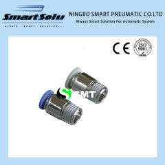 Pneumatic type POC Plastic One Tuch Fitting