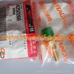 Hitachi fuel temperature sensor excavator pressure sensor 4250260