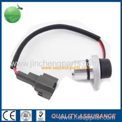 Hitachi excavator sensor EX200-5 EX300-5 revolution speed sensor 4265372