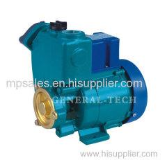 Electric Self-Sucking Water Pump