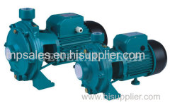 Twin Impeller SCM 2 Electric Centrifugal pump