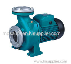 Electric Centrifugal water pump