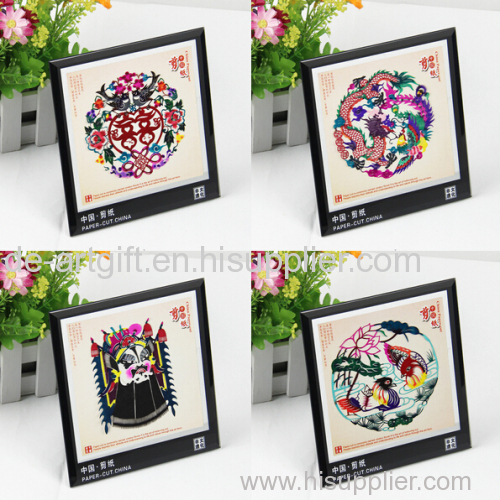 Traditional Chinese Folk Shadow Play for Home decoration