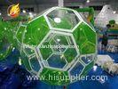 0.8mm Thick Polyether Fun Inflatable Water Ball For Kids And Adult