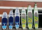 Inflatable Surfing Board PVC Inflatable Boat For Pool Lake Water Sport