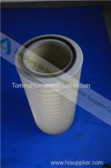 Welding Smoke And Dust Cartridge Filte Pleated Cartridge Filter Air Cartridge Filter Industrial Cartridge Filter