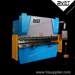 metal press brake sheet bnding