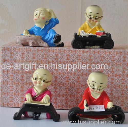 Resin Craft Resin Sculpture Resin Figurine