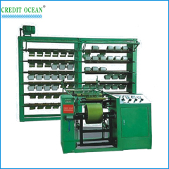 Credit Ocean Elastic yarn Warping Machines