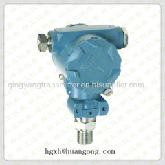 4~20mA Industrial Pressure Transmitter