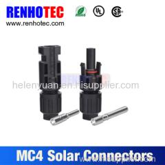 MC4 BRANCH solar connector for solar panel mount