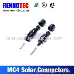 2016 High quality IP 68 MC4 PV connector solar connector