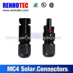 UL Certified MC4 Solar Connector MC4 Connector